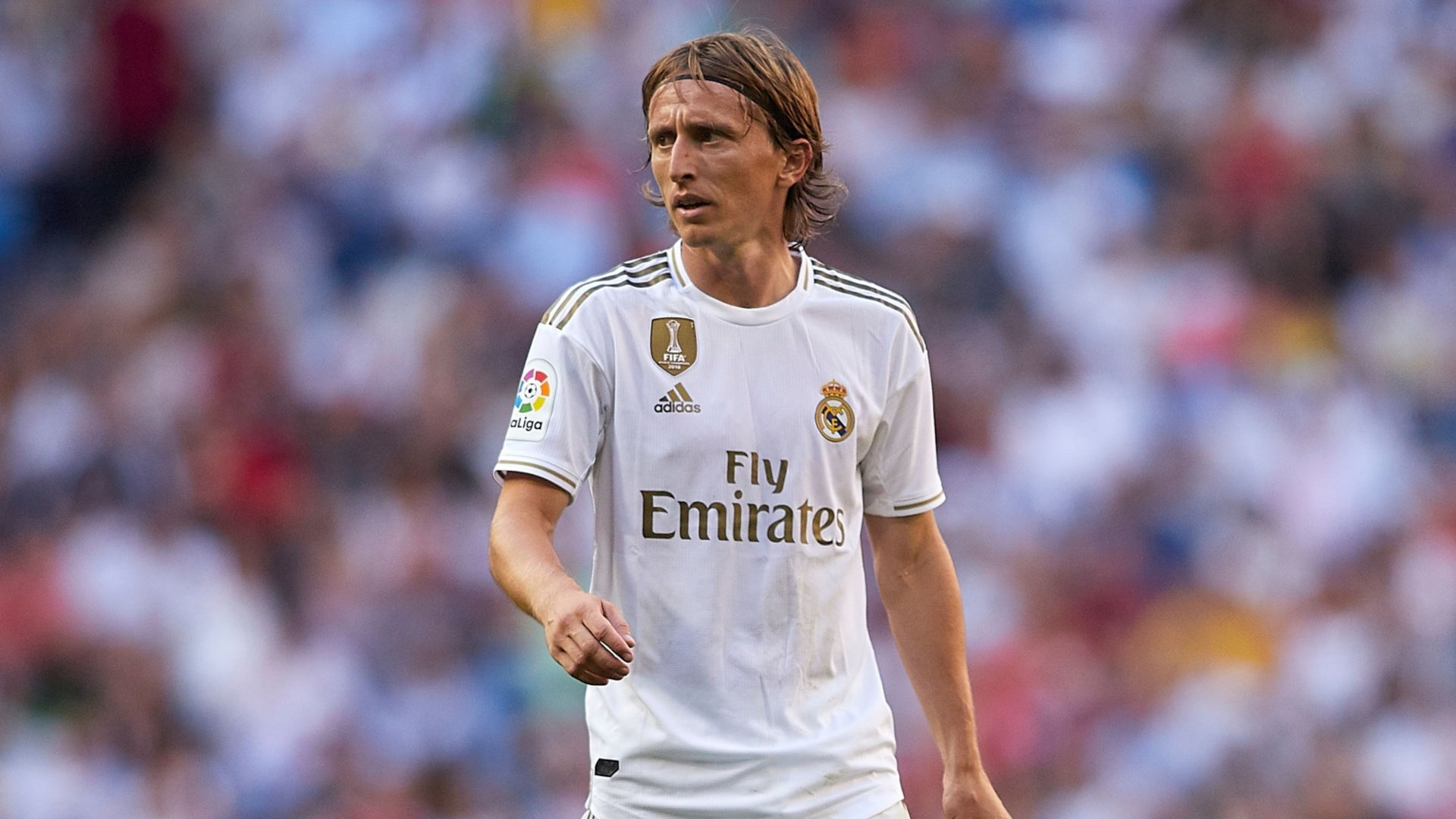 Confirmed: Real Madrid's 19-man squad for Leganes clash