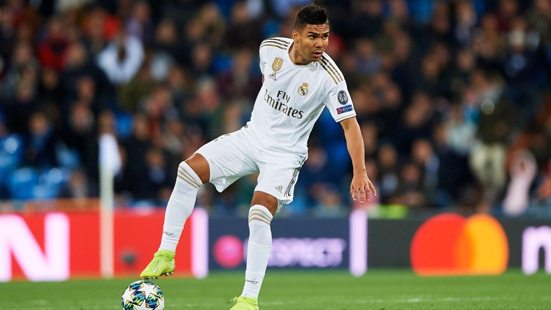 Зидан переиграл Сетьена: Реал был хорош в прессинге и сработал план с Винисиусом