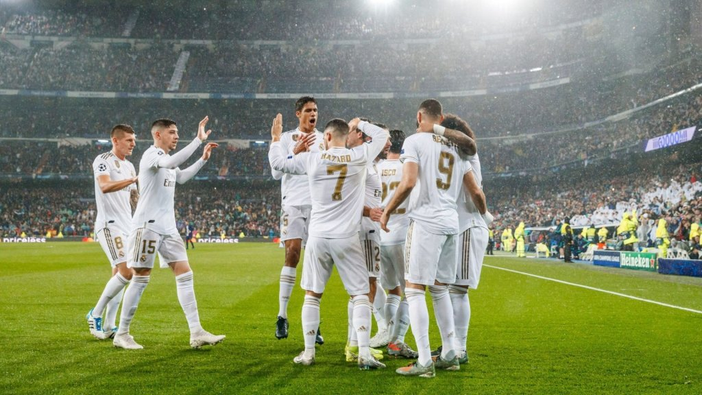December Watch: Real Madrid's monthly guide