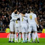 Confirmed: Real Madrid's 19-man squad for Espanyol clash