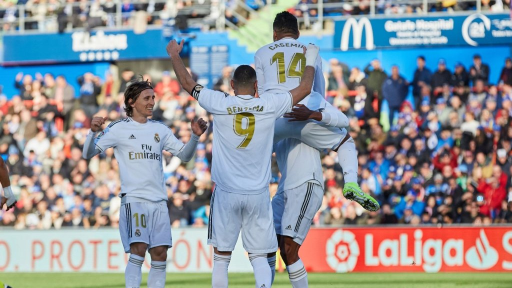 Preview: Real Valladolid vs Real Madrid