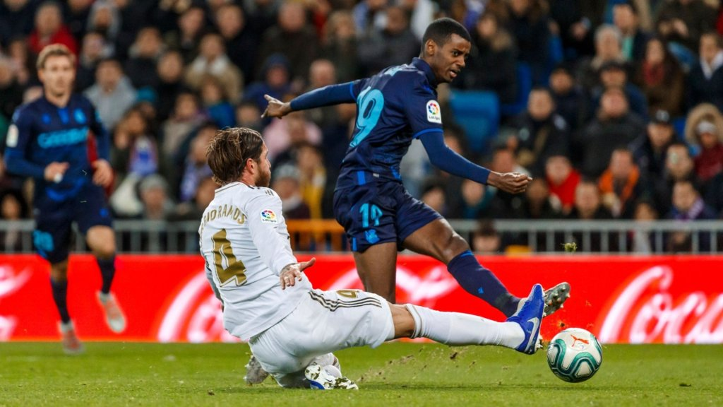 Preview: Real Madrid vs Real Sociedad
