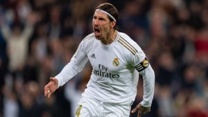 "Sergio Ramos: ""El Clásico is a game unlike any other"""