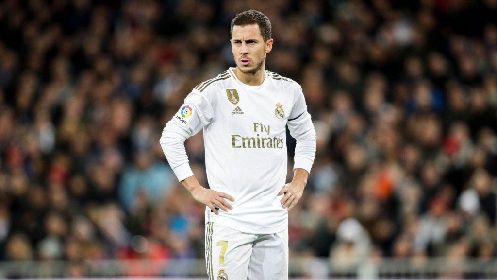 Confirmed: Real Madrid's 19-man squad for Celta Vigo clash