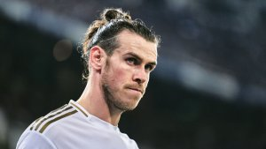 """""""I would definitely be interested"""" – Bale discusses a potential MLS move"""