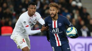 Report: Lille central defender Gabriel on Real Madrid's radar