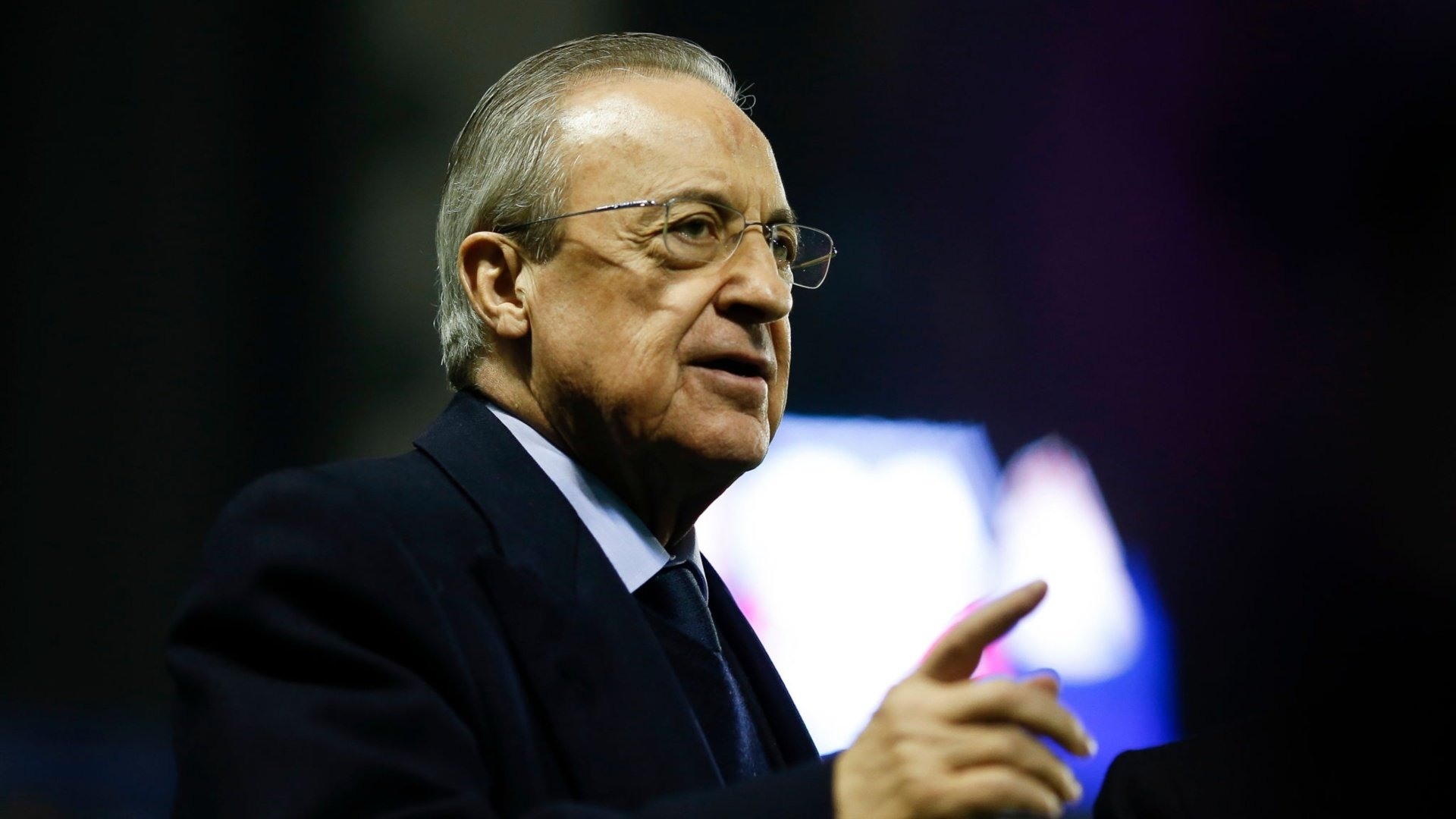 Florentino Perez is irreplaceable, regardless of his many flaws