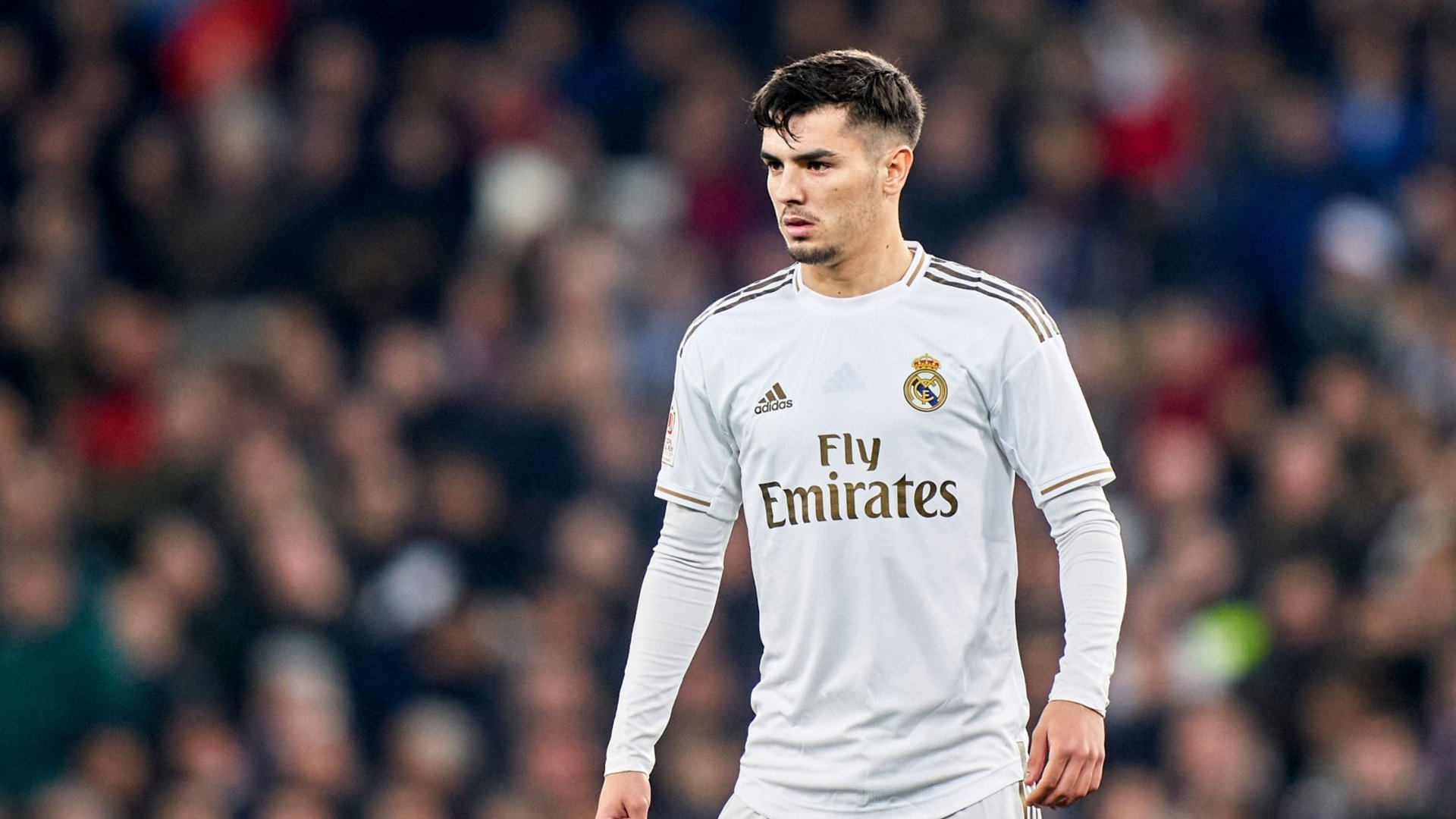 """""""We're raring for La Liga to resume to go and win it"""" – Brahim Diaz"""
