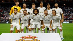Real Madrid vs Eibar – Match Preview