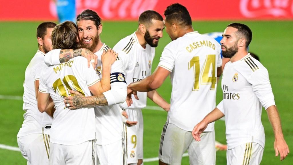 Preview: Real Madrid vs RCD Mallorca