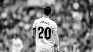 Asensio and his 12 months of redemption