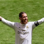 Real Madrid's Top Goalscorers 2019/20