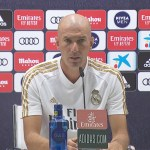 Zidane's pre-Alavés press conference in full