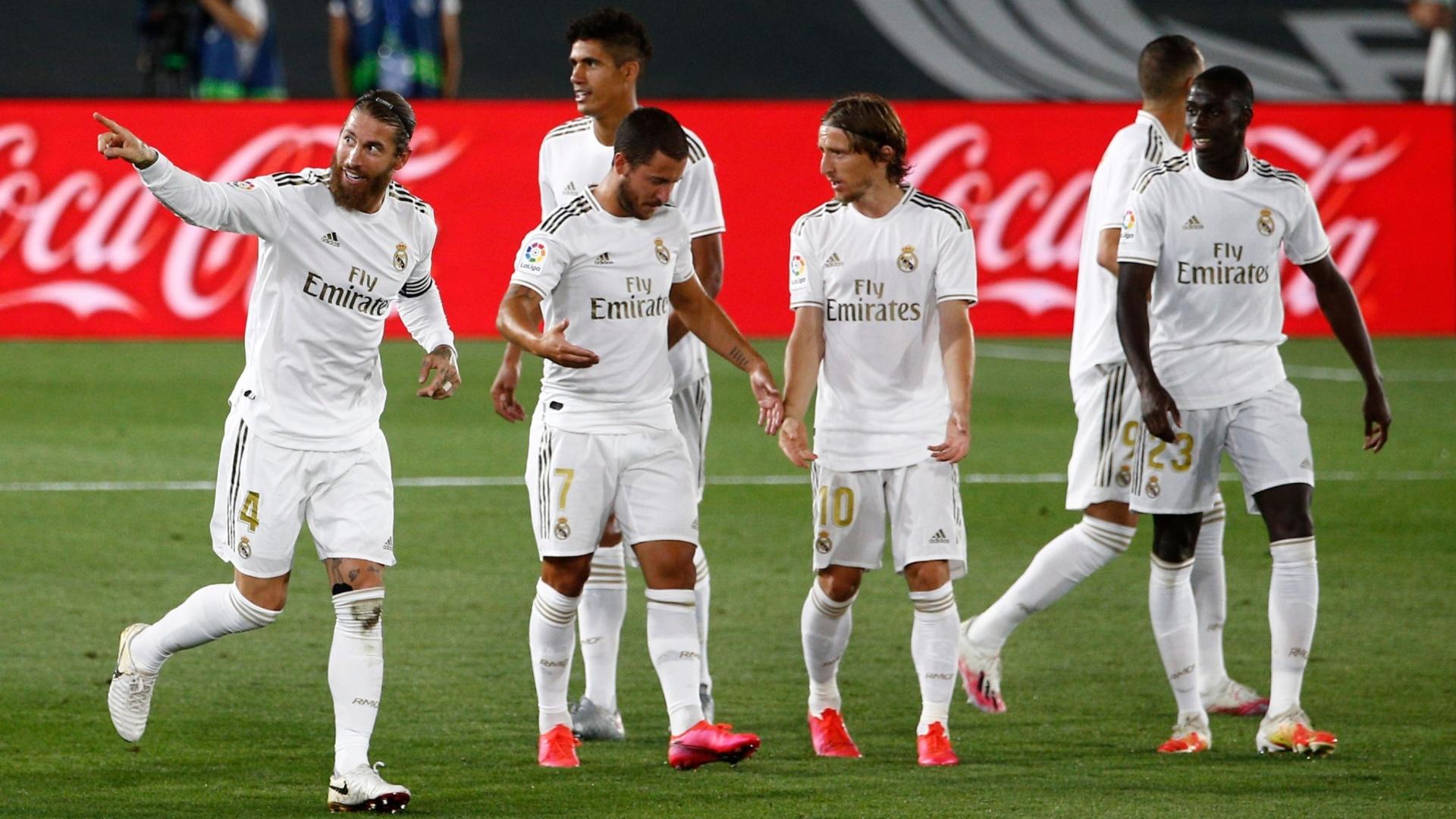 Preview Real Madrid Vs Villarreal CF Infinite Madrid
