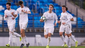 La Fabrica: A new generation is ready to play their part