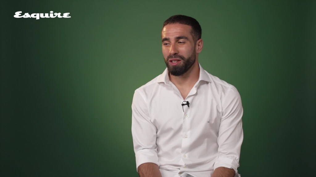 "Carvajal: ""It's not easy to make friends in Madrid"""