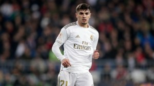 AC Milan open talks with Real Madrid to sign Brahim on loan