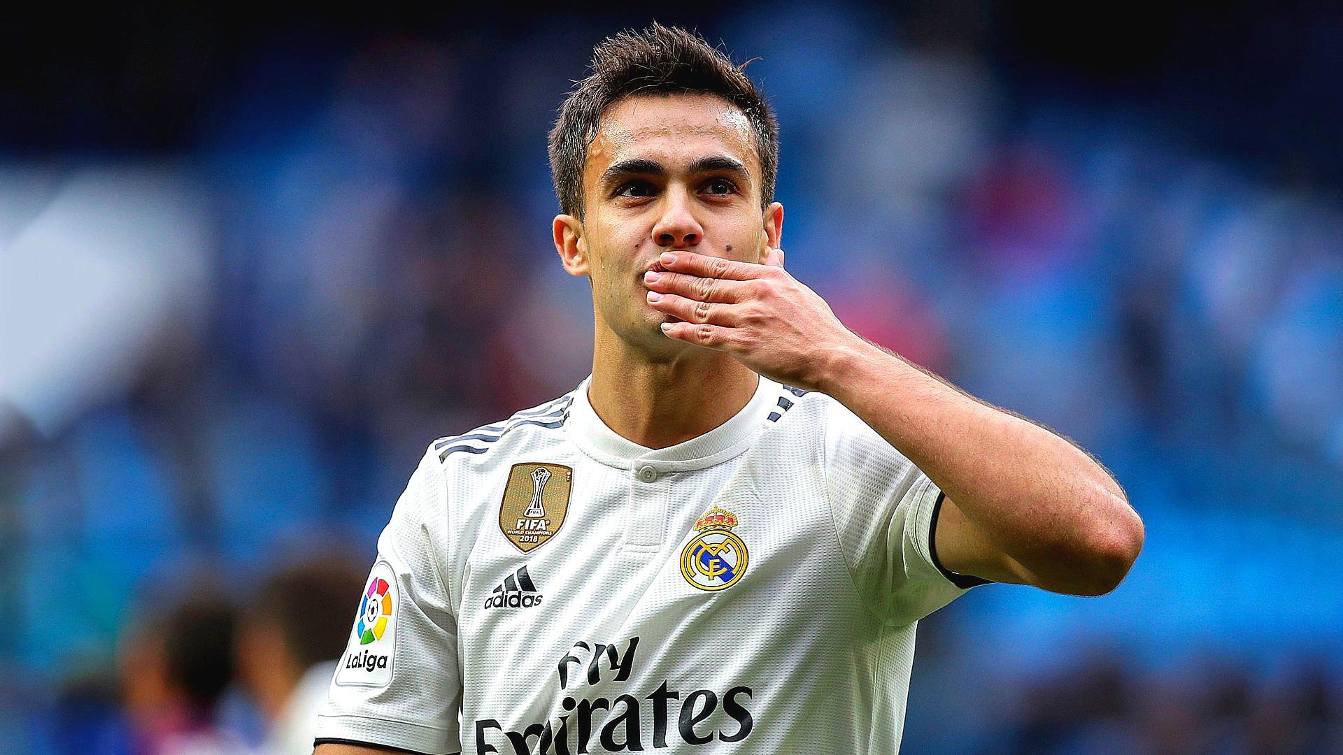 OFFICIAL: Sergio Reguilón joins Tottenham - Infinite Madrid