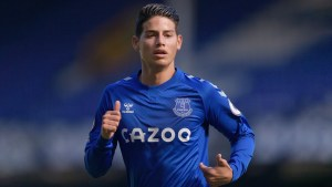 The mystery behind the James Rodriguez transfer
