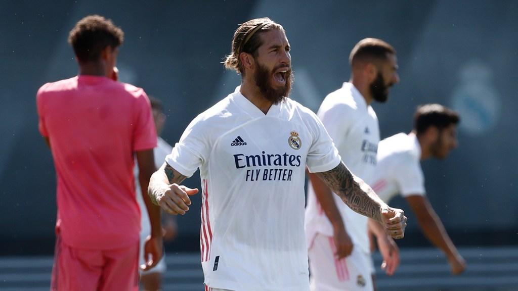 Three things in the spotlight: Real Sociedad vs Real Madrid