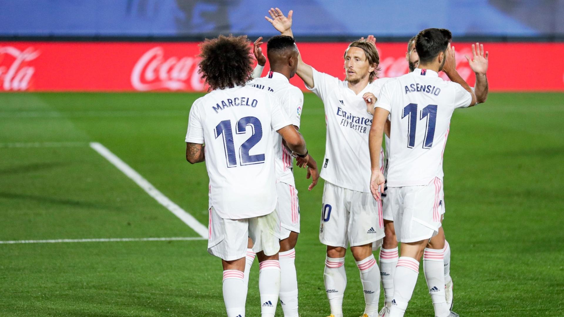 Match preview: Real Madrid vs Cádiz CF