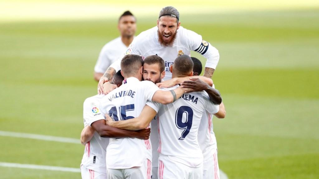 Match preview: Borussia Mönchengladbach vs Real Madrid