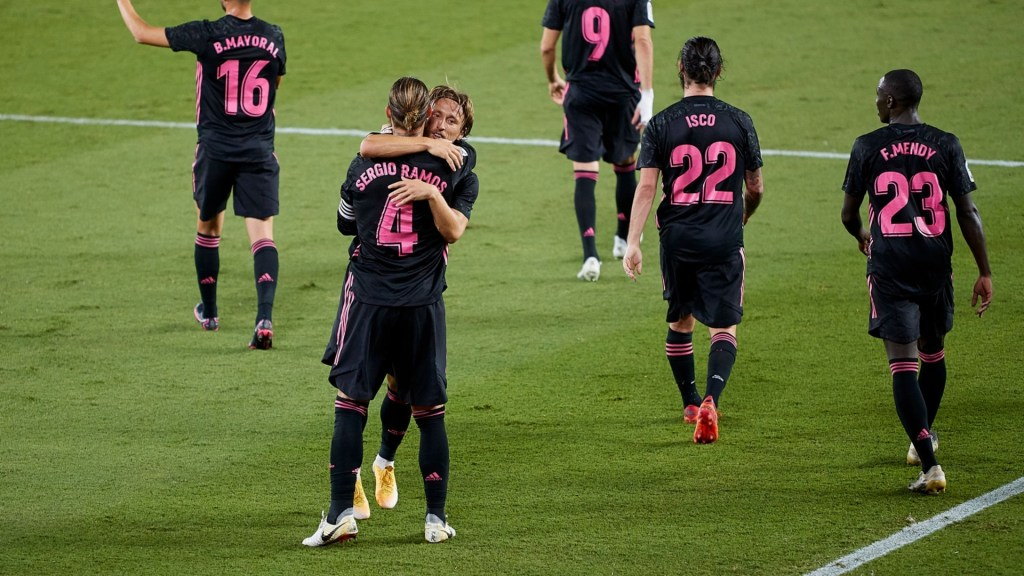 Match preview: Levante vs Real Madrid