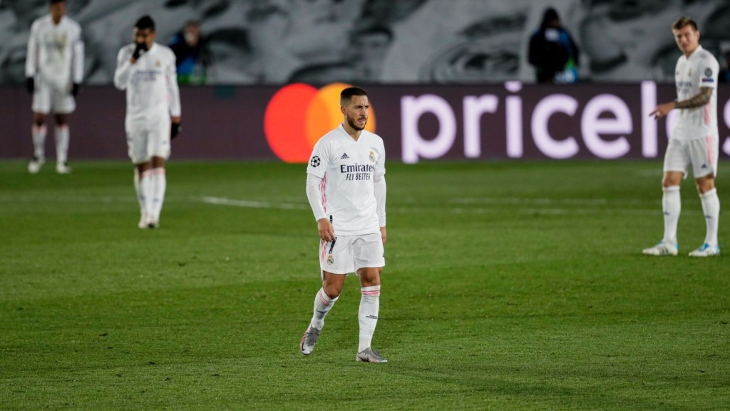 Match Preview: Inter Milan vs Real Madrid