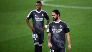 Match Report: Villarreal CF 1-1 Real Madrid