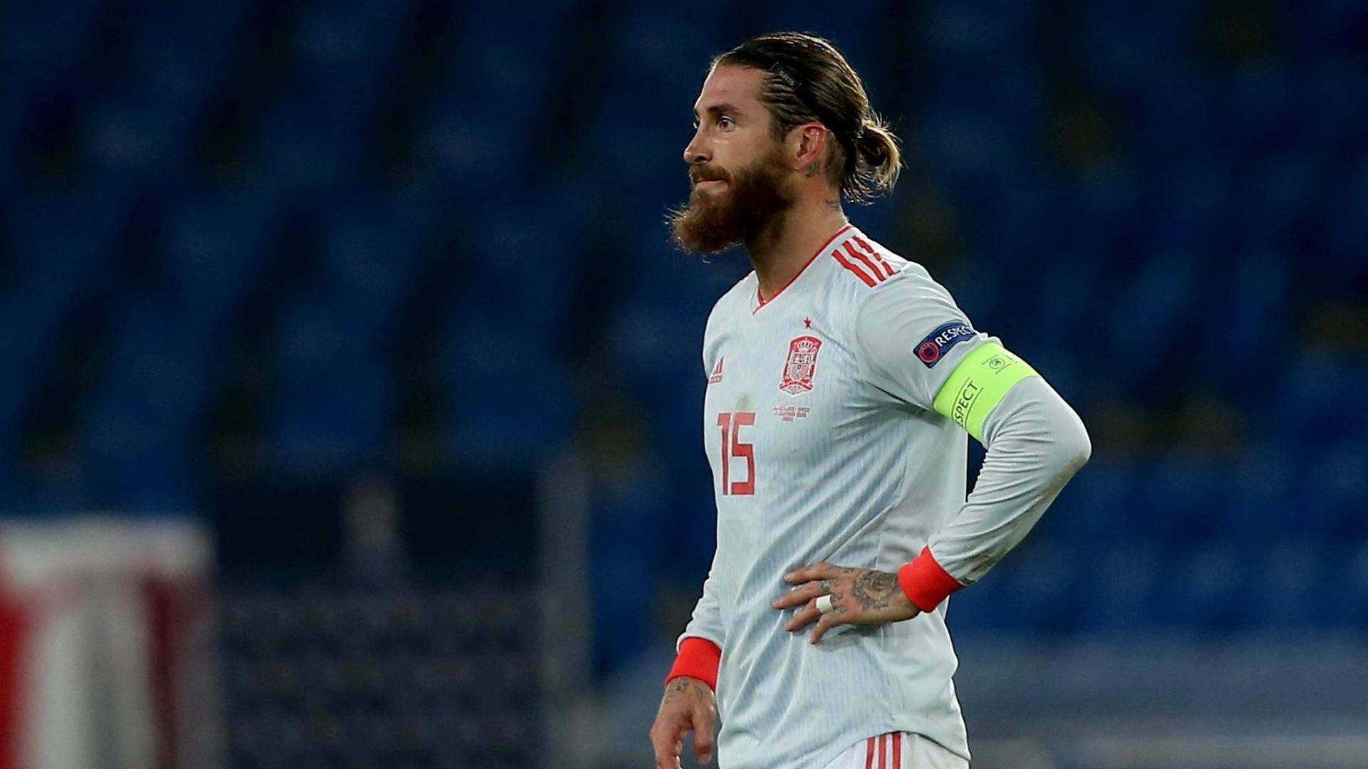 International recap: Ramos breaks record and misses 2 penalties