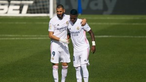 Match Preview: Valencia vs Real Madrid