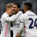 Match Preview: Real Madrid vs Deportivo Alavés