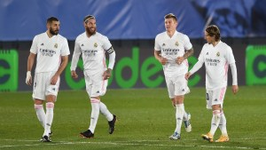 Match Preview: SD Eibar vs Real Madrid