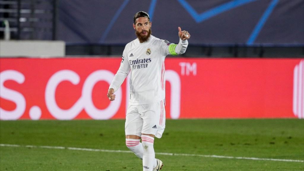 Confirmed: Real Madrid's 21-man squad for Mönchengladbach clash