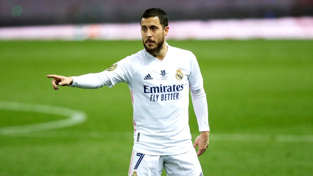 Match Preview: Deportivo Alaves vs Real Madrid