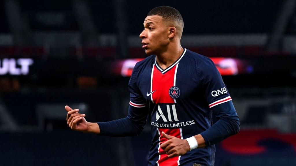 Is Leonardo beginning to doubt Mbappe's PSG future?
