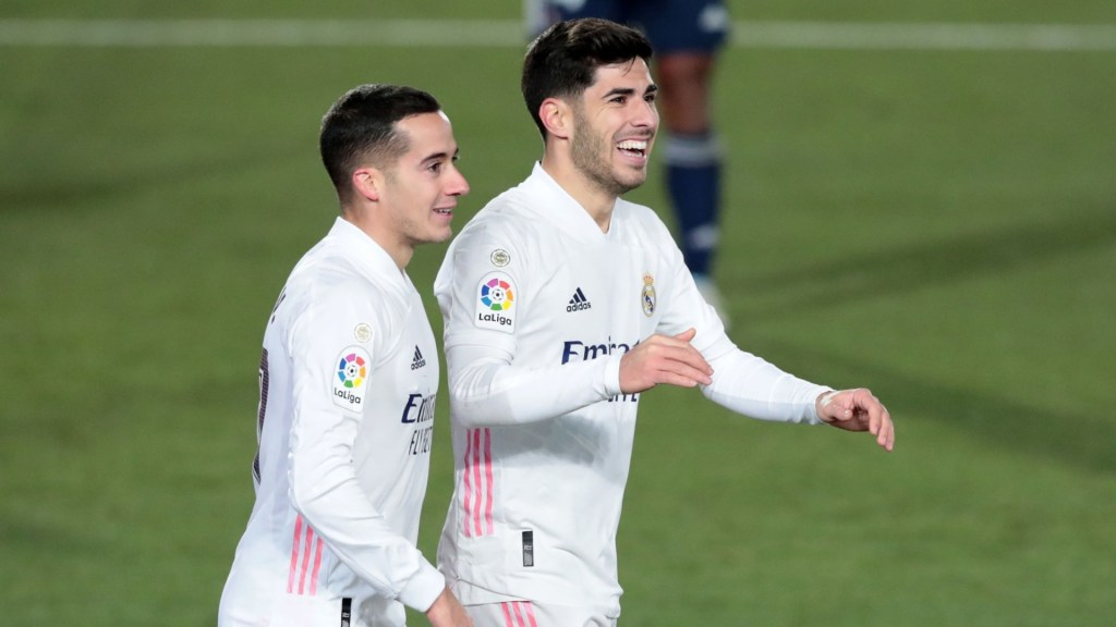 Match Report: Real Madrid 2-0 Celta Vigo