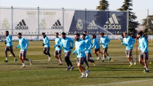 Confirmed: Real Madrid's 20-man squad to face Alcoyano