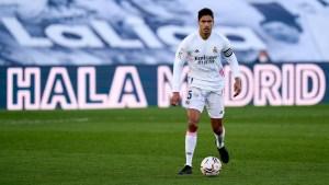 Match Preview: Real Madrid vs Getafe CF