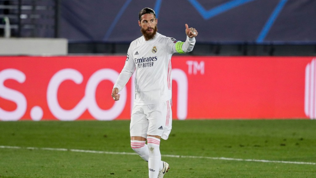 Reports indicate Ramos is edging closer to staying