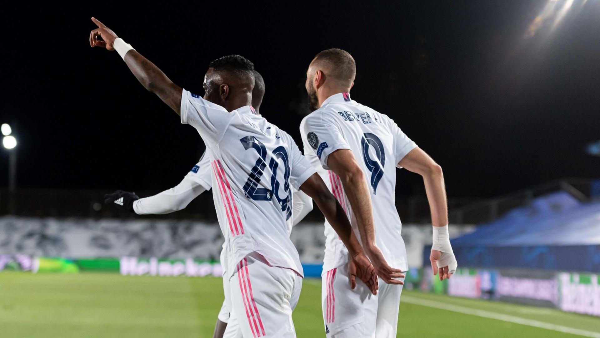 Match Preview: Real Madrid vs Atalanta B.C.