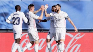 Match Preview: Atlético Madrid vs Real Madrid