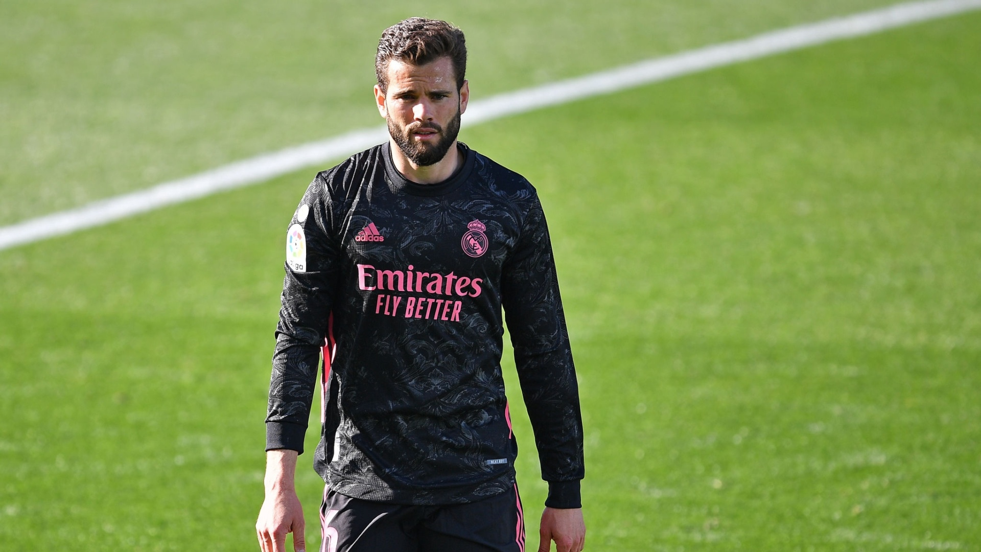 Nacho's versatility could be worth keeping around the squad
