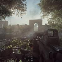 Battlefield 4- Tashgar