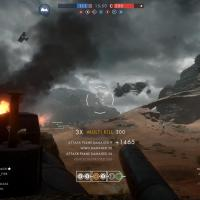 Battlefield 1: New Guns and Rolling with the Armoured Train in the Beta