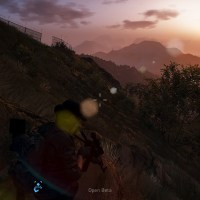 Tom Clancy's Ghost Recon Wildlands: A Reflection on the Beta