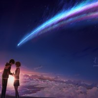 Your Name (Kimi no na wa) Home Release Set for July 26