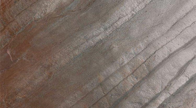 แผ่นวีเนียร์หินทึบแสง Copper Red