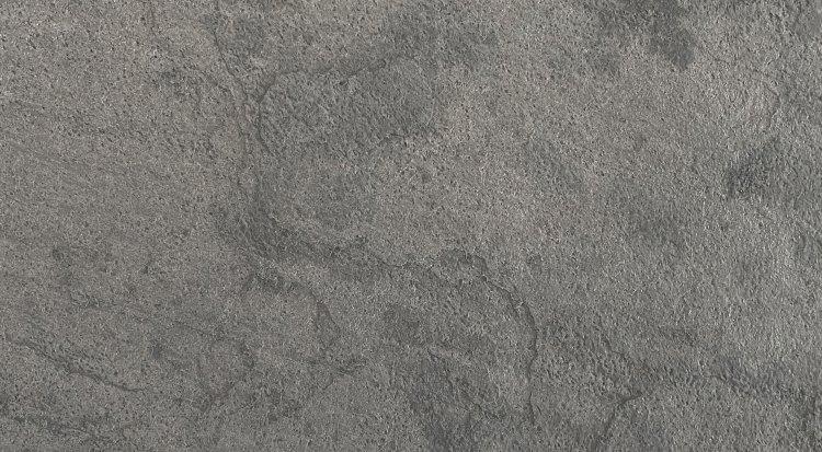 แผ่นวีเนียร์หินทึบแสง Steel Grey