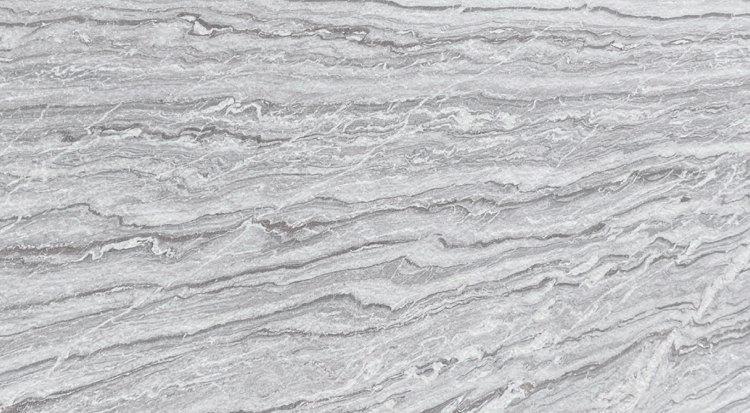 แผ่นวีเนียร์หินอ่อน Artic White